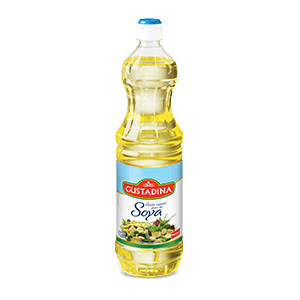 Aceite Soya 1lt