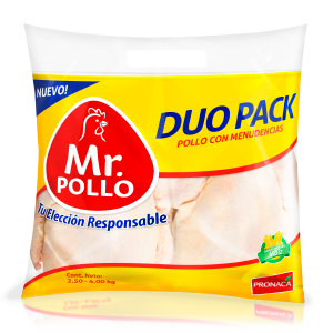 Duo-Pack